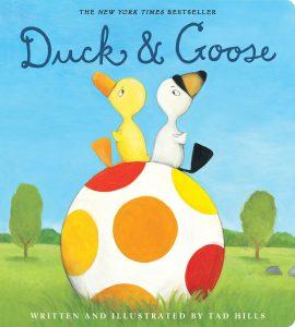 children's books about friendship