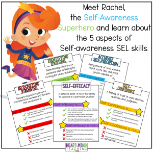 Social emotional learning curriculum activities