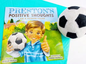prestons positive thoughts